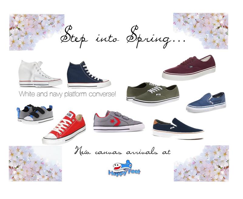 Spring-Canvas-Lookbook