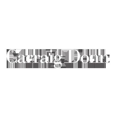 Carraig Donn Logo