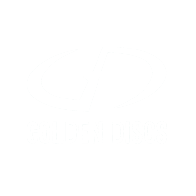 Golden Discs Logo