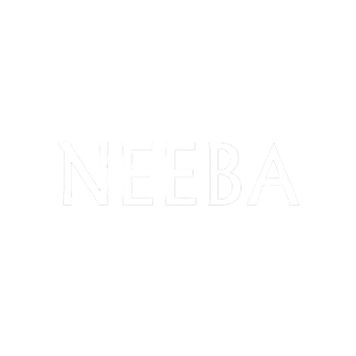 Neeba Hair Beauty Studio Logo