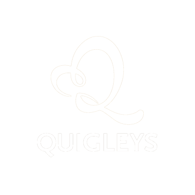 Quigleys Cafe Logo