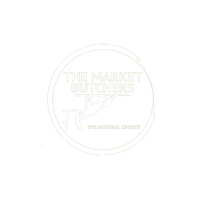 The Market Butchers Logo