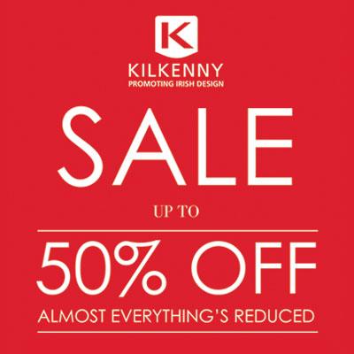 Kilkenny Shop Sale