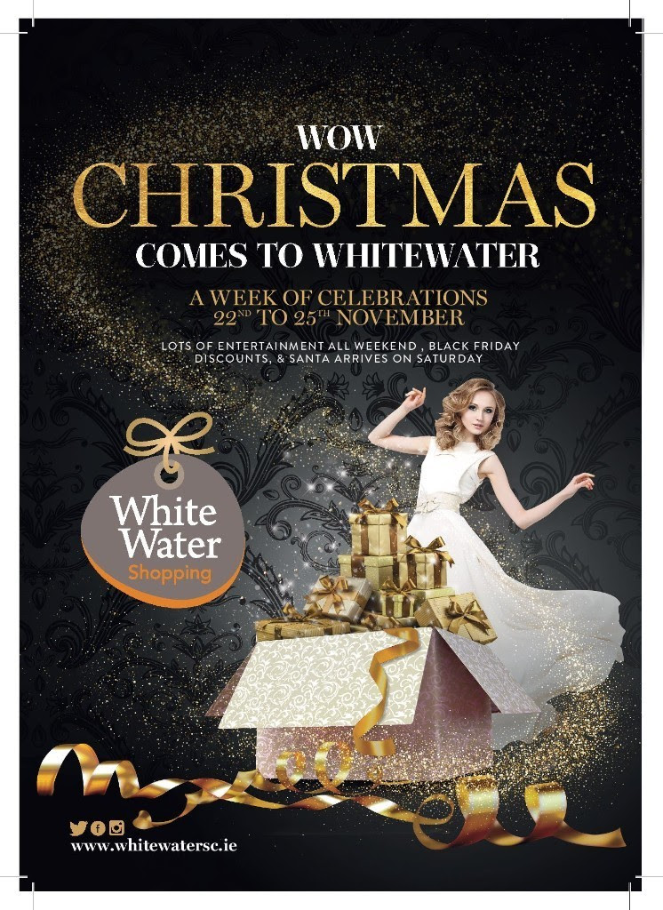 Wow Christmas.Wow Christmas Comes To Whitewater Whitewater Shopping Centre