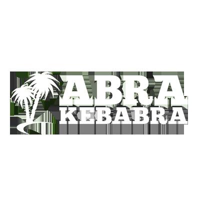 Abrakebabra Logo