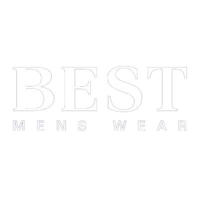 Best Mens Wear Logo