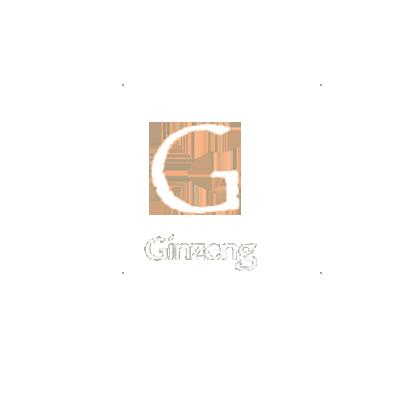 Ginzeng Logo