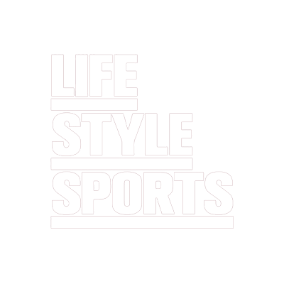 Lifestyle Sports Logo