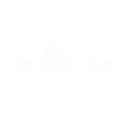 The Health Store Logo