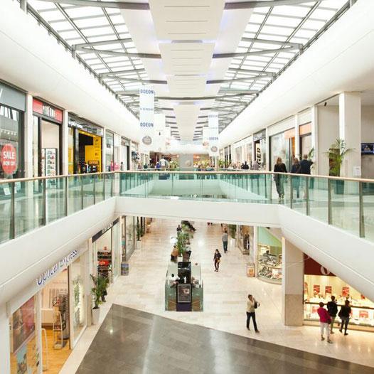 Whitewater Shopping Centre | Newbridge